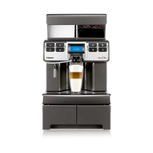 Automatyczny ekspres do kawy Saeco Aulika TOP HSC