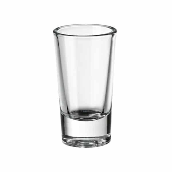 Kieliszek do wódki 2.5cl