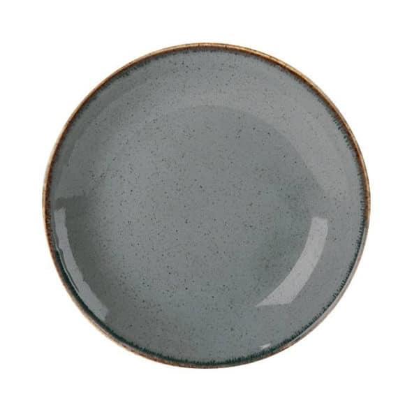 Talerz płytki Stone 28 cm